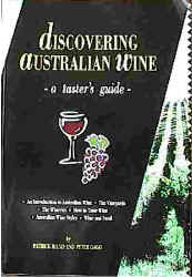 Old Wine Book Cover