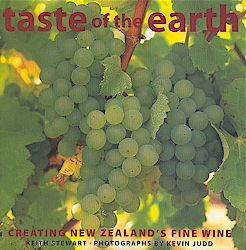 Taste of the Earth cover