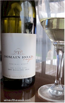 Domain Road Riesling 14