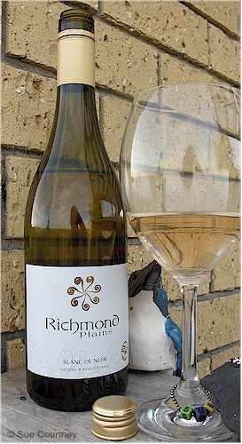 Richmond Plains Blanc de Noir 2016